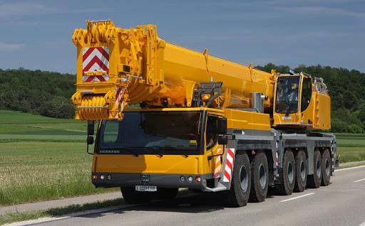 used cranes for sale in Australia